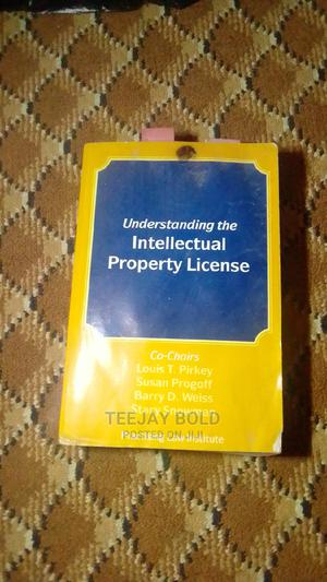 Property License | Books & Games for sale in Osun State, Ife
