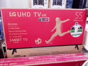 LG Smart Tv for Sale   TV & DVD Equipment for sale in Oyo State, Ibadan