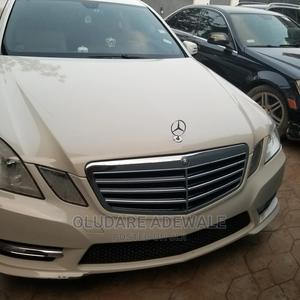 Mercedes-Benz E350 2012 White   Cars for sale in Lagos State, Ikeja