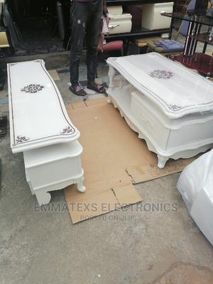 Royal Center Table and TV Stand   Furniture for sale in Lagos State, Shomolu