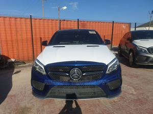 Mercedes-Benz GLE-Class 2018 Blue   Cars for sale in Lagos State, Lekki