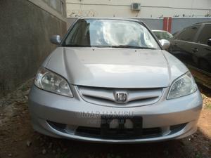Honda Civic 2005 Silver   Cars for sale in Kaduna State, Kaduna / Kaduna State