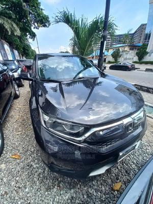 Honda CR-V 2018 Gray | Cars for sale in Lagos State, Ikoyi