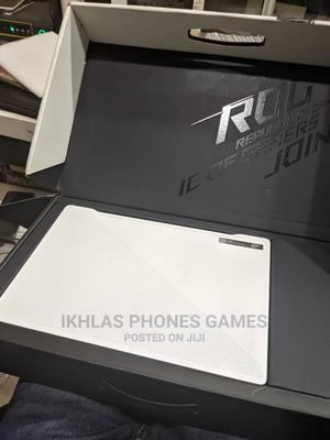 New Laptop Asus ROG Zephyrus G14 16GB AMD Ryzen 1T | Laptops & Computers for sale in Lagos State, Ikeja