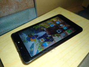 Tecno DroiPad 7D 16 GB Black | Tablets for sale in Anambra State, Aguata