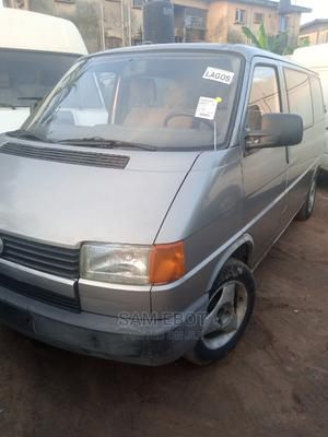 Volkswagen T4 Transporter 2000 Gray   Buses & Microbuses for sale in Lagos State, Alimosho