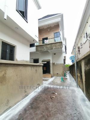 4bdrm Duplex in Ologolo 4 Bed Semi, Lekki for Sale   Houses & Apartments For Sale for sale in Lagos State, Lekki