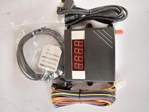 Speed Limiter Device (Sabo SPG002) | Security & Surveillance for sale in Edo State, Benin City