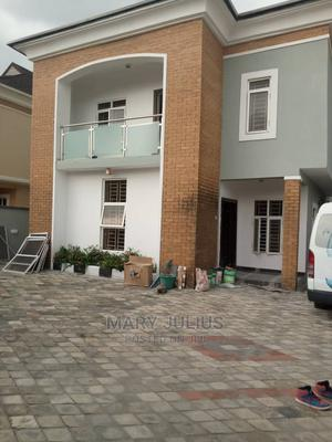 4bdrm Duplex in Magodo, GRA Phase 2 Shangisha for Rent | Houses & Apartments For Rent for sale in Magodo, GRA Phase 2 Shangisha
