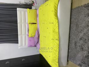 6 by 6 Sleeping Bed | Furniture for sale in Abuja (FCT) State, Utako