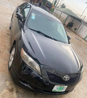 Toyota Camry 2008 Black | Cars for sale in Lagos State, Abule Egba