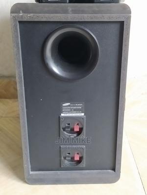 Samsung Deep Bass Subwoofer | Audio & Music Equipment for sale in Akwa Ibom State, Uyo