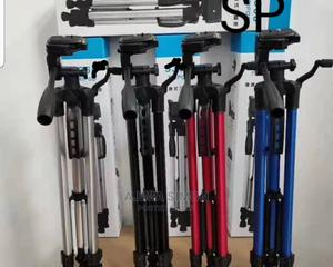 Phone Tripod 3366 | Accessories & Supplies for Electronics for sale in Lagos State, Ikeja