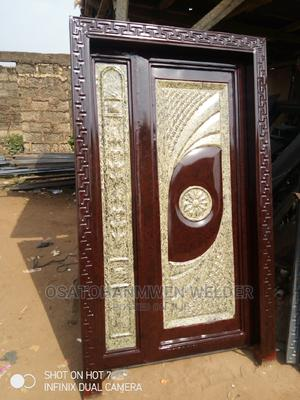 Quality Material With Affordable Price   Doors for sale in Edo State, Benin City