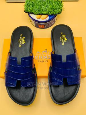 Hermes Designer Palm   Shoes for sale in Lagos State, Lagos Island (Eko)