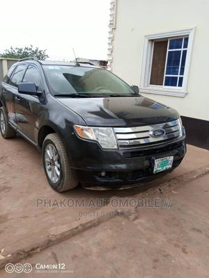 Ford Edge 2007 Gray | Cars for sale in Lagos State, Ipaja