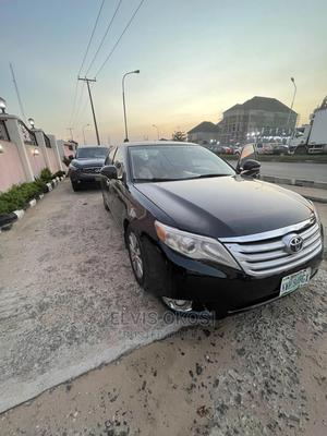 Toyota Avalon 2012 Black | Cars for sale in Lagos State, Surulere