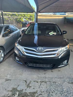 Toyota Venza 2013 Black | Cars for sale in Lagos State, Maryland