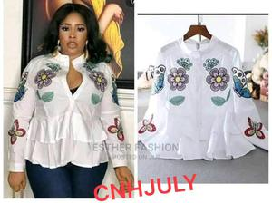 Ladies Quality Tops   Clothing for sale in Lagos State, Ikeja