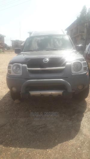 Nissan Xterra 2005 Automatic Black | Cars for sale in Benue State, Makurdi