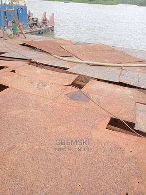 Scrap Barge for Sale | Watercraft & Boats for sale in Delta State, Warri
