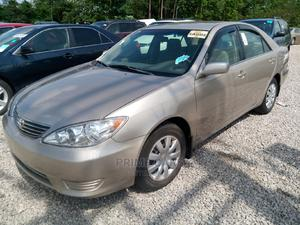 Toyota Camry 2006 Gold | Cars for sale in Abuja (FCT) State, Katampe