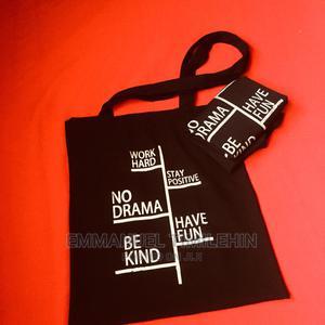 Portable Tote Bag   Bags for sale in Ekiti State, Ado Ekiti