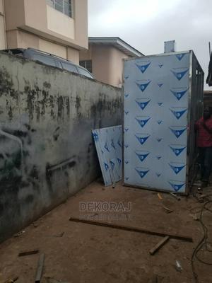 Dekoraj 1ton Capacity Fish Smoking Kiln | Industrial Ovens for sale in Lagos State, Agege