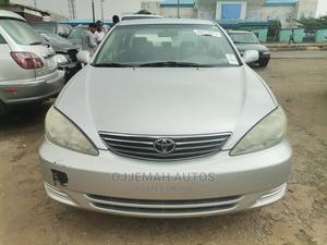 Toyota Camry 2005 Silver | Cars for sale in Lagos State, Agege