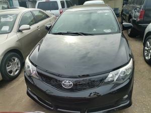 Toyota Camry 2015 Black   Cars for sale in Lagos State, Ifako-Ijaiye