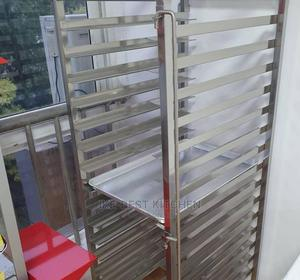 Original Bread Trolley | Restaurant & Catering Equipment for sale in Lagos State, Ojo