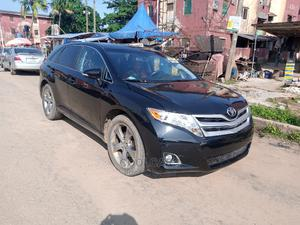 Toyota Venza 2013 LE AWD V6 Black | Cars for sale in Lagos State, Isolo