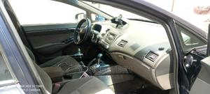 Honda Civic 2008 1.8i VTEC Automatic Blue   Cars for sale in Imo State, Owerri