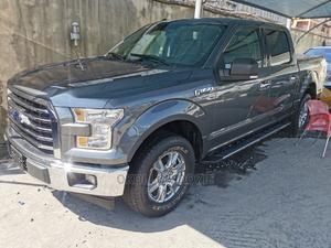 Ford F-150 2017 Gray   Cars for sale in Lagos State, Amuwo-Odofin