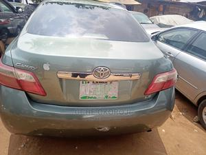 Toyota Camry 2008 Green   Cars for sale in Lagos State, Ikeja
