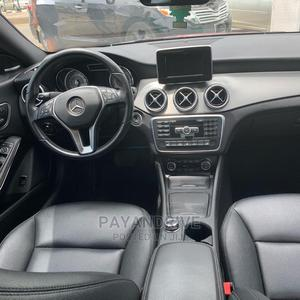 Mercedes-Benz CLA-Class 2015 Red | Cars for sale in Lagos State, Ogba