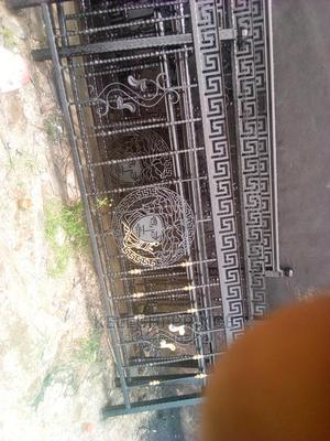 Leon Handrails | Windows for sale in Abia State, Aba North