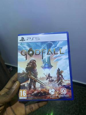Godfall PS5 | Video Games for sale in Imo State, Owerri