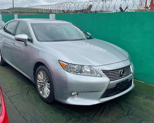 Lexus ES 2013 Silver   Cars for sale in Lagos State, Ogba