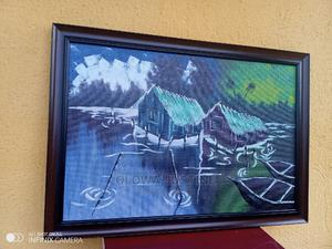 Art Portrait (Painting on Board) | Arts & Crafts for sale in Niger State, Minna