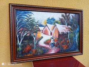 Painting on Board   Arts & Crafts for sale in Abuja (FCT) State, Gwagwa