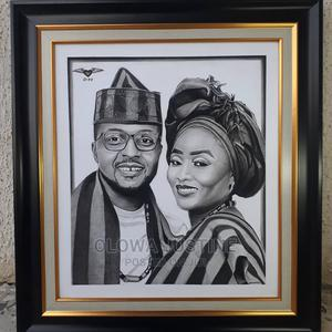 Art Portraits | Arts & Crafts for sale in Niger State, Minna