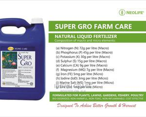 Our Farming Product Is Always Recommended After Our Service | Feeds, Supplements & Seeds for sale in Lagos State, Abule Egba