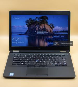 Laptop Dell Latitude E7470 8GB Intel Core I7 SSD 256GB | Laptops & Computers for sale in Edo State, Benin City