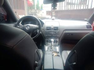 Mercedes-Benz C300 2008 Red | Cars for sale in Lagos State, Shomolu