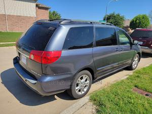 Toyota Sienna 2007 XLE Limited Blue | Cars for sale in Lagos State, Ajah