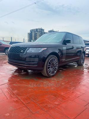 Land Rover Range Rover Vogue 2018 Brown   Cars for sale in Lagos State, Lekki