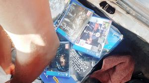 Play Station | Video Games for sale in Oyo State, Egbeda