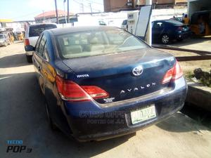 Toyota Avalon 2007 Limited Blue | Cars for sale in Lagos State, Yaba