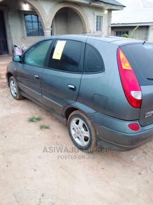 Nissan Almera 2005 Tino Pearl | Cars for sale in Osun State, Ilesa